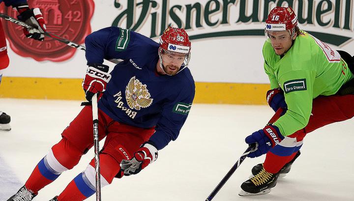 Хоккеист Кузнецов дисквалифицирован на четыре года