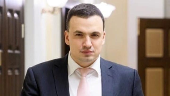 Депутат с автоматом: Ионин объяснил стрельбу на улице