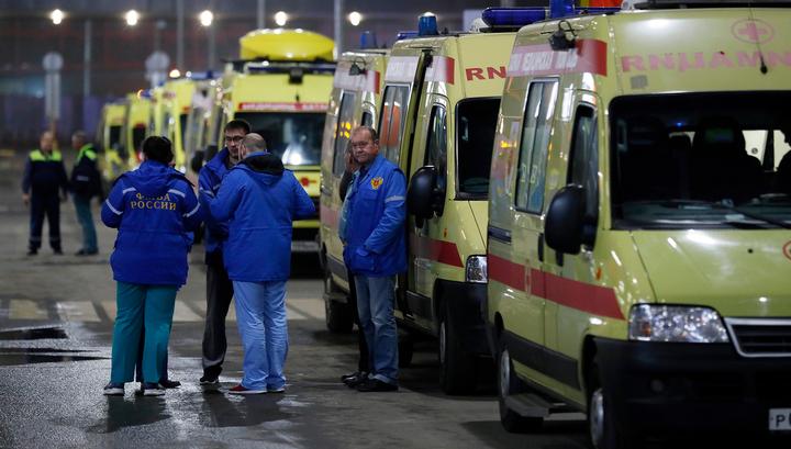 Авиакатастрофа в Шереметьеве унесла жизни 41 человека