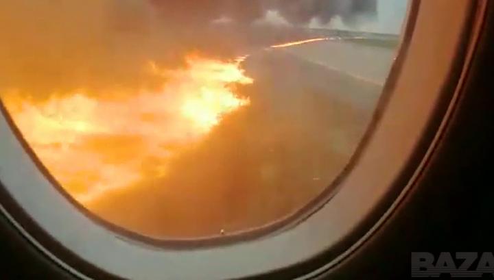 В Москве врачи борются за жизнь и здоровье пострадавших в авиакатастрофе