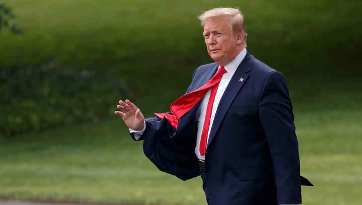 Торговая война с Китаем: США поднимают пошлины до 25%