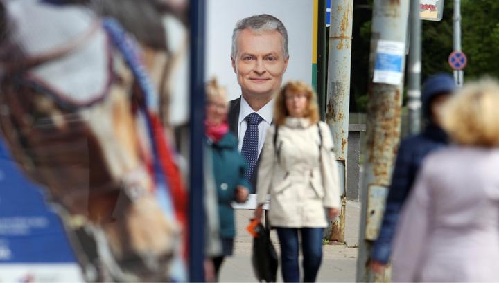 В Литве пройдут президентские выборы