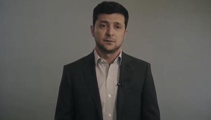 Киев: обсуждение инаугурации Зеленского и странное поведение адвоката Трампа