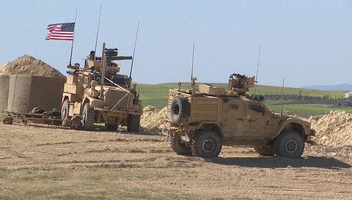 Пентагон подготовил план отправки 120 тысяч военных, чтобы противодействовать Ирану