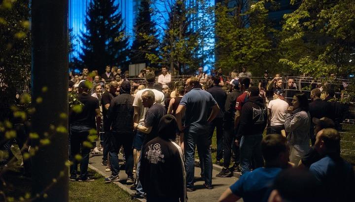 Протесты в Екатеринбурге: епархия проведет презентацию храма