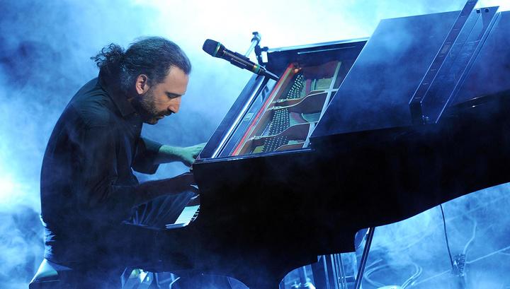 Пианисты-виртуозы Чано Домингес и Стефано Боллани выступят в Доме музыки