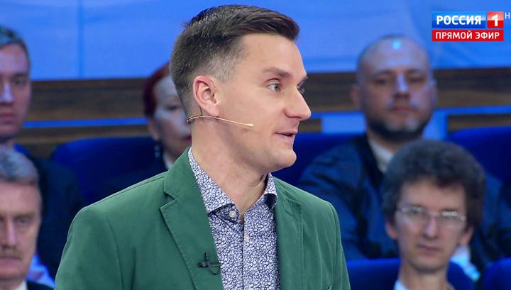 Польский эксперт: не видим ничего плохого в войне в Донбассе