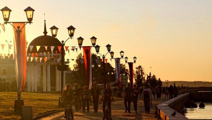 Библиотечной столицей России в 2020 году станет Петрозаводск