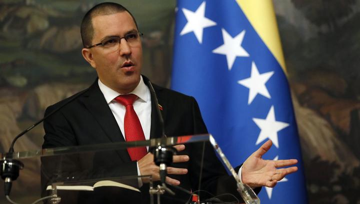 Венесуэла готова сесть за стол переговоров с США