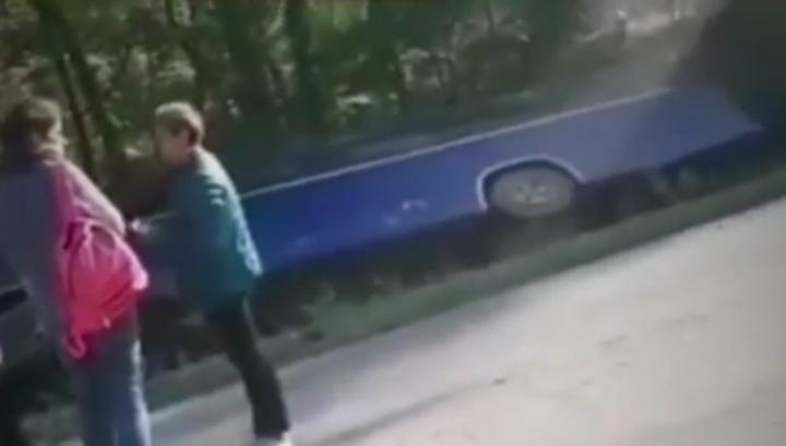 В Приморье 7 человек пострадали в ДТП