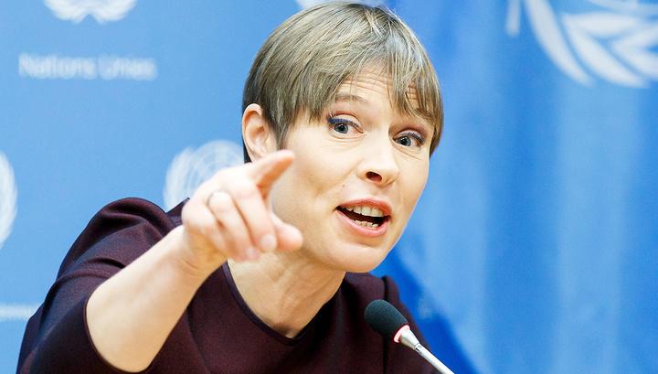 Эстония верит в диалог с Россией, но в ПАСЕ ее видеть не хочет
