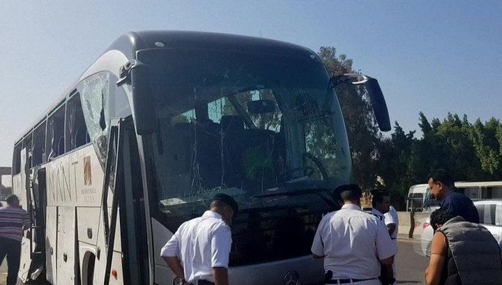 Взрыв в Гизе: радикальные исламисты продолжают атаковать иностранцев в Египте