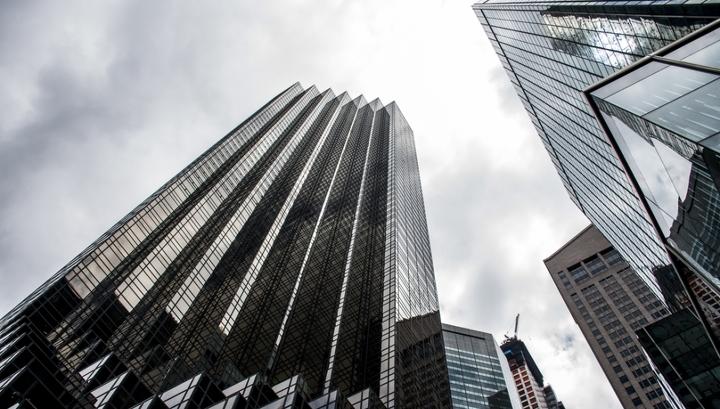 В Башне Трампа в Нью-Йорке никто не хочет жить