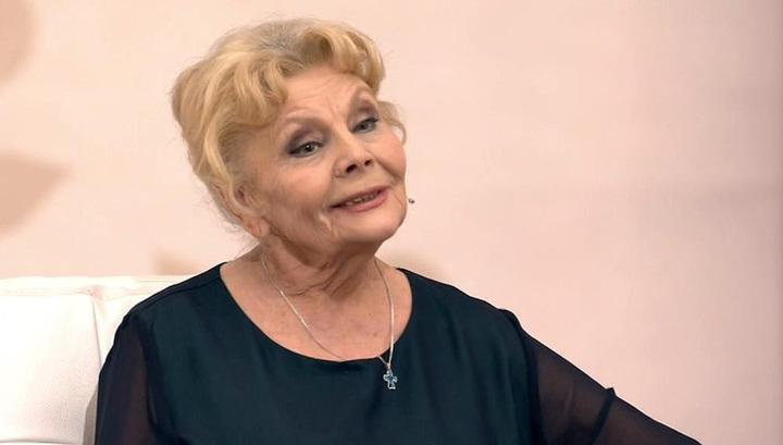 Нина Корниенко распознала свое женское счастье благодаря аллергии