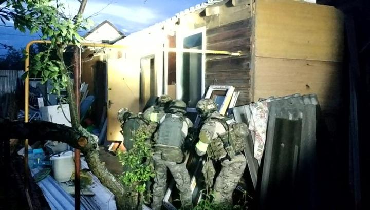 Блокированные в Кольчугине боевики нейтрализованы