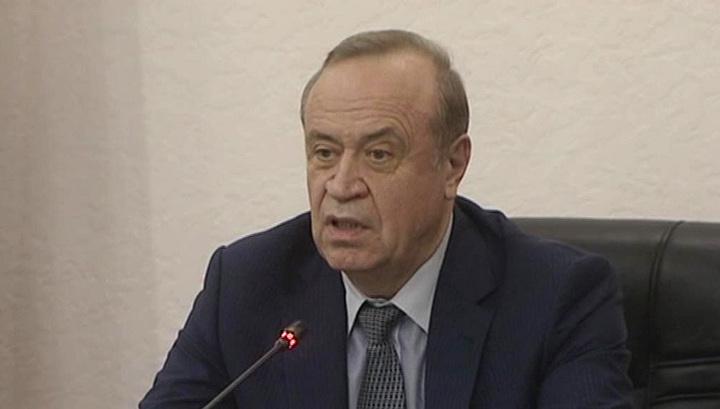Суд арестовал ростовского замгубернатора