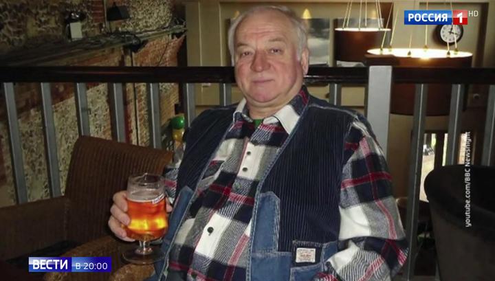 Сергей Скрипаль вышел на связь: что он сообщил своей племяннице