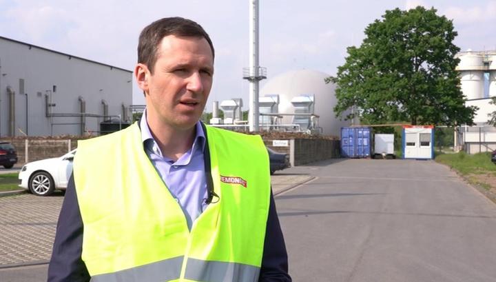 Буцаев: дуальная система сбора мусора поможет снизить тарифы