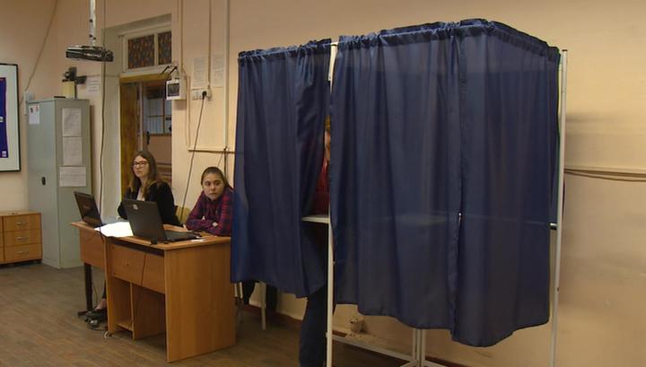 """В России завершились праймериз """"Единой России"""""""