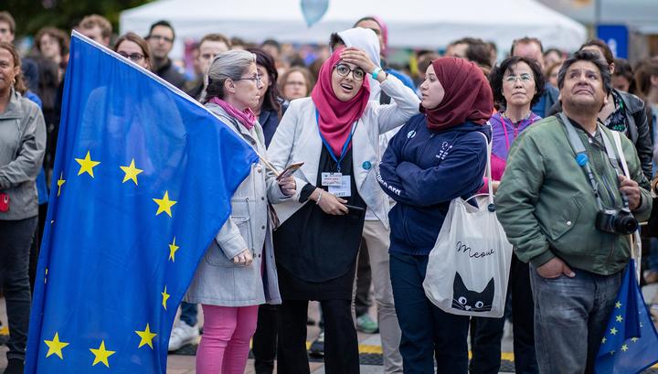 Итоги выборов в Европарламент: прежние лидеры теряют большинство
