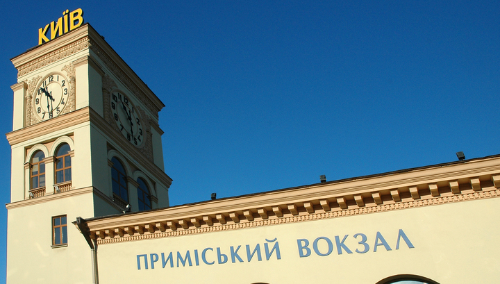 Украина могла бы зарабатывать миллиарды, но зарабатывает их Белоруссия