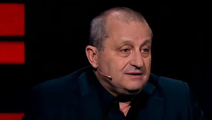 Чем отличается президент РФ Путин от любого президента Украины, рассказал Яков Кедми