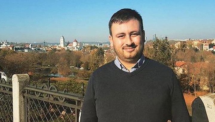 Представительство РФ при ОБСЕ осудило задержание журналиста Sputnik властями Литвы