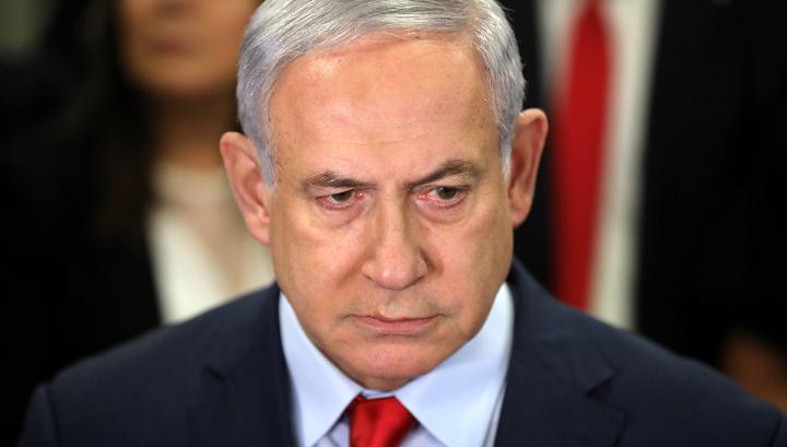 Европу обеспокоили заявления Нетаньяху