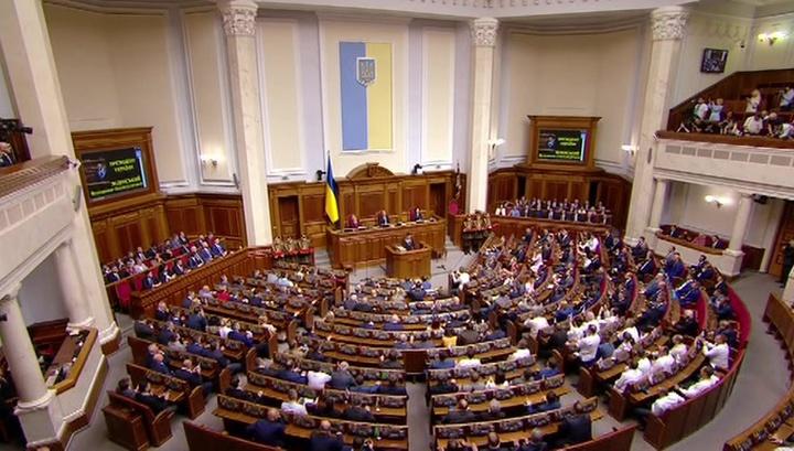 Мандаты и проценты: ЦИК Украины подвел итоги выборов