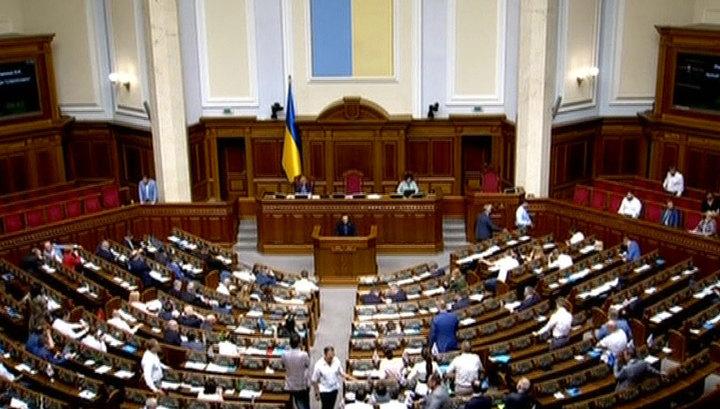 На Украине вводят новые правила написания русских фамилий