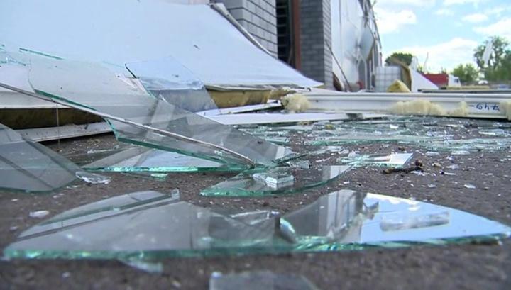 Число пострадавших от взрыва на заводе в Дзержинске выросло до 116 человек