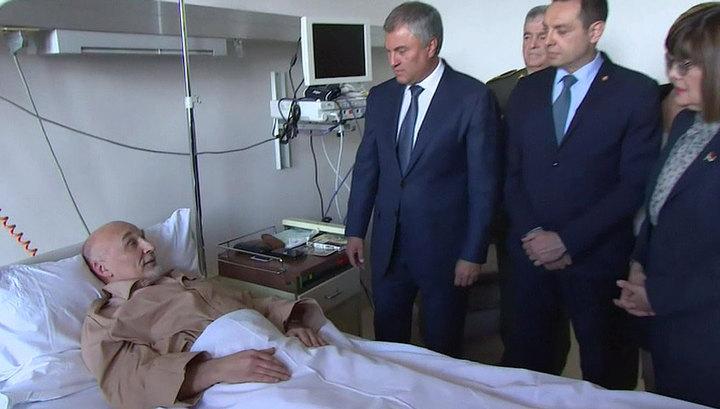 Совбез ООН обсудит ситуацию с нападением на своих сотрудников в Косове
