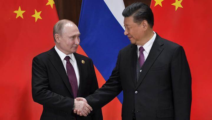 Президент РФ обсудит с китайским лидером Венесуэлу, Иран и Северную Корею