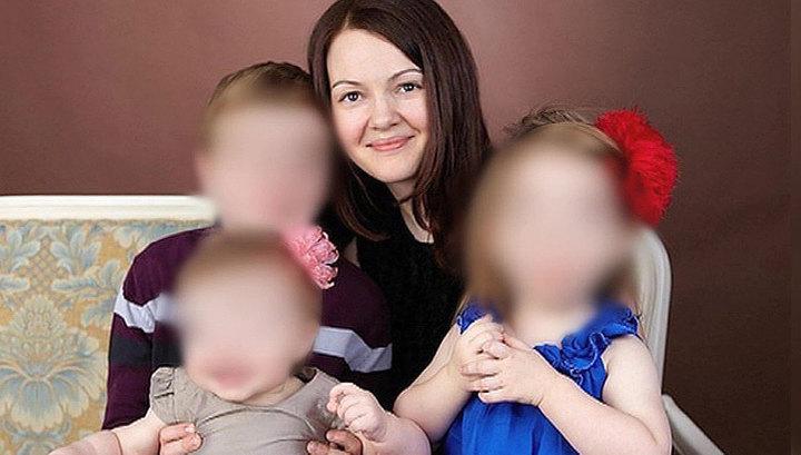 7 лет тюрьмы за вымогательство и похищение детей: суд США вынес приговор Богдане Осиповой