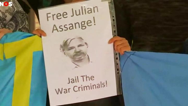В суде против Ассанжа будет свидетельствовать мошенник и педофил