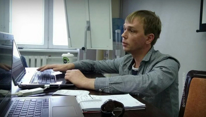 По делу Голунова в СКР допрашивают пятерых бывших полицейских