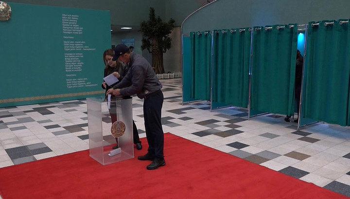 Выборы в Казахстане: Токаев поблагодарил соотечественников за доверие