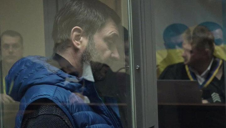 10 июня суд в Киеве продолжит слушания по делу Вышинского
