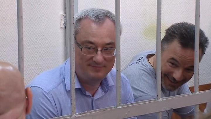 Бывший глава Коми приговорен к 11 годам тюрьмы
