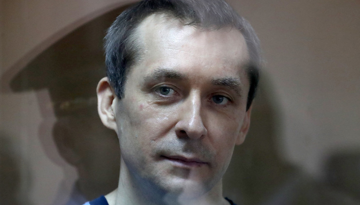 Захарченко дали 13 лет колонии строгого режима