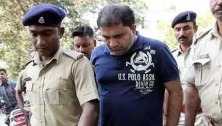 Индийский миллионер неудачно пошутил и получил пожизненное