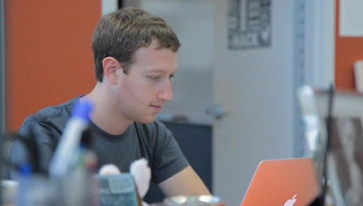 Цукерберга обвиняют в небрежности при защите личных данных пользователей Facebook