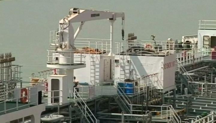 Атака в Оманском заливе: на одном из танкеров - груз, связанный с Японией