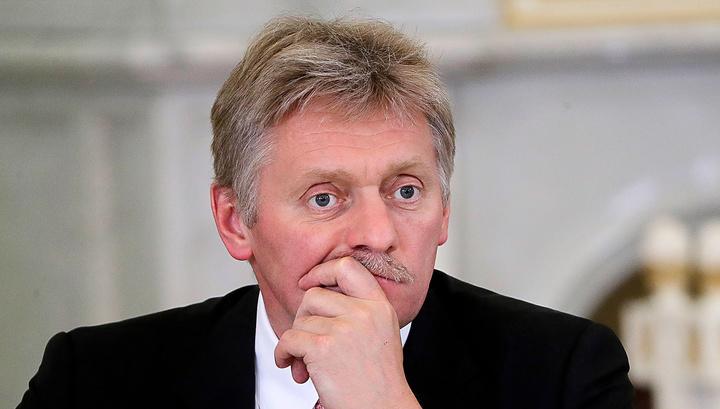 США в Минске никто не ждет, однако они могут повлиять на Украину, считает Песков