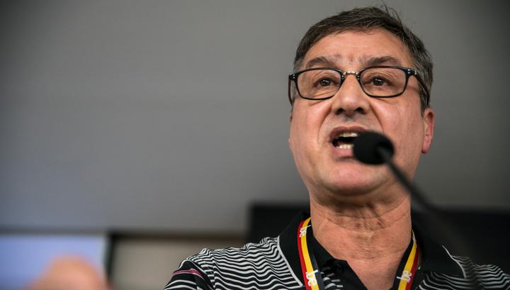 Выбран новый руководитель Международной федерации журналистов
