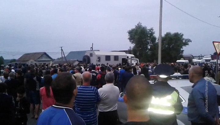 В селе Чемодановка под Пензой откроется отделение полиции