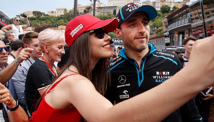 Формула-1. Кубица может покинуть Williams в сезоне-2020