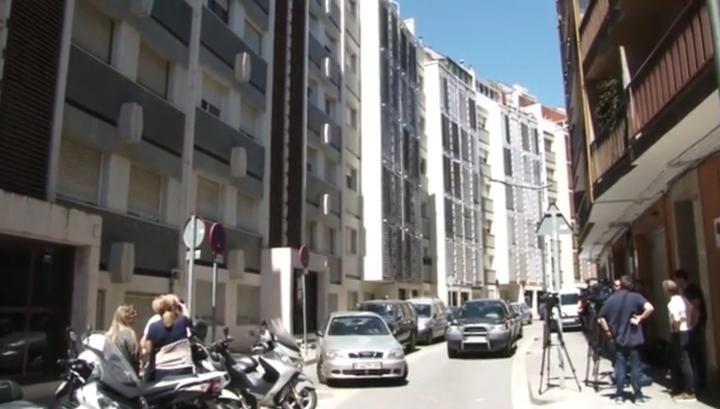 В Испании обнаружена убитой 13-летняя девочка из России
