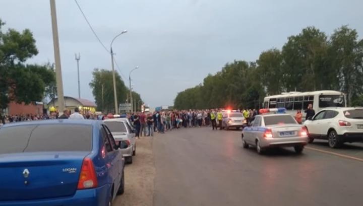 Задержаны еще 13 участников массовой драки в Чемодановке