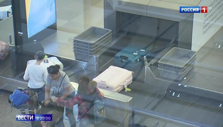 Проблемы авиации в сезон отпусков: дебоширы, задержка багажа, очереди на регистрацию